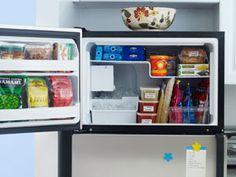 Nice freezer storage ideas