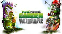 Plants vs. Zombies Garden Warfare Hands on with Xbox Live's Major Nelson  - http://gamingtilldisconnected.com/2014/02/plants-vs-zombies-garden-warfare-hands-xbox-lives-major-nelson/12260