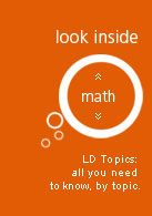 Understanding & Helping Children with Dyscalculia