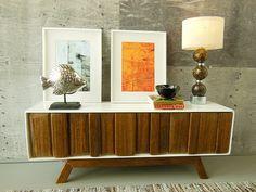 Mid Century Modern sideboard | Flickr - Photo Sharing!