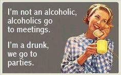 Meetings / Parties / Bowling Alleys