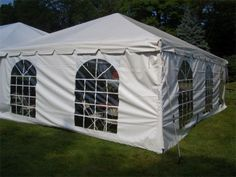 Winter Time Parties Heated Tent Rentals On Pinterest