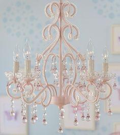 girls bedroom chandelier on pinterest victorian girls