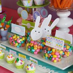 Printable EASTER Egg Decorating Party & Easter Hunt Gathering