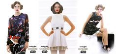 'Star Wars' dresses for Force-tastic fashionistas who love Sith Lords and Jedi alike http://cnet.co/1rnJ4UI