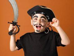 holiday, paint ideas, facepaint kids, face paintings, body paintings, pirat face, paints, pirat parti, halloween