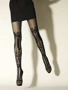Gothic Tights