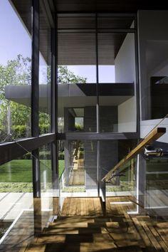 Belzberg Architects - USA; Brentwood Residence