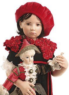 Hildegard Gunzel 2012 * Fleur Reuge