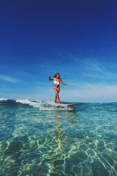 Surfing in Hawaii, doing this summer!