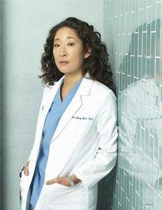 'Grey's Anatomy' star Sandra Oh leaving the series after Season 10