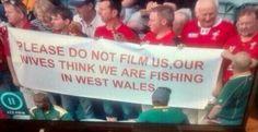 FIFA World Cup funnies