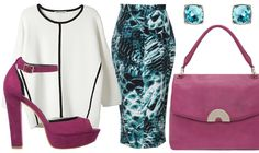 7 Chic Skirt-and-Sweater Combos to Try Now We've got your wardrobe for the week sorted! sweater