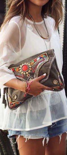 Bohème Gypsy Spirit - ♔LadyLuxury♔