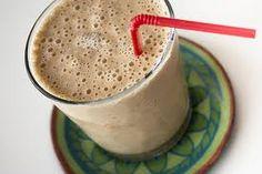 Frozen Toffee Drink - toffee shake - ninja master prep recipes book - Ninja Blender Recipes - #ninjablender #ninjablenderrecipes