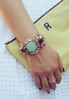 Want this cute cute bracelet