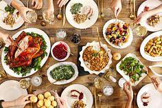 Thanksgiving  | SAVEUR