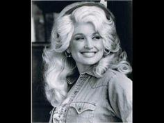 Dolly Parton,here you come again