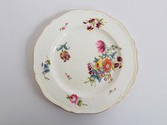 Beautiful Coalport for Daniell London Hand Painted China Plate