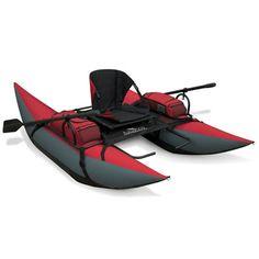 Backpack Pontoon Boat