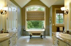 st louis, houses, contemporary bathrooms, hous plan, garages, tub, bedrooms, master baths, house plans