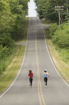 Hill Sprints: How to Build Muscle and Burn Fat