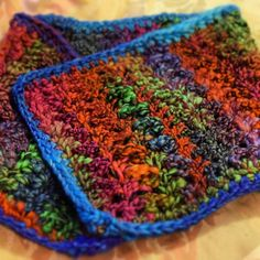 #crochet cowl