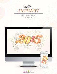 Celebrate JANUARY wi...