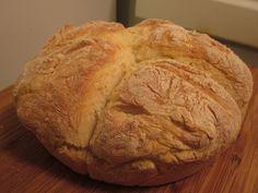 Bajan Salt Bread #BakeYourOwnBread