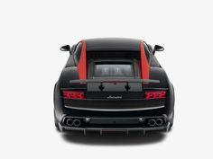 2013 Lamborghini Gallardo LP 570-4 Edizione Tecnica