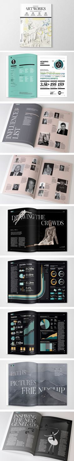 Artworks - The Arts & Business Journal #00