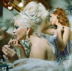 Vintage Vegas Showgirls