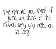 Love it! remember this, life, stay strong, thought, inspir, giving up, quot, live, motiv