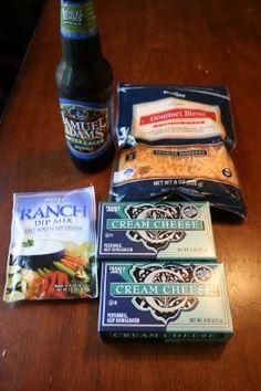 Beer Dip - Family Fresh Meals