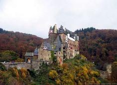 I love castles.