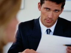 Are you sabotaging yourself in job interviews?   LinkedIn