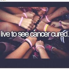 bucketlist, neck cancer, the cure, cure cancer, bucket lists
