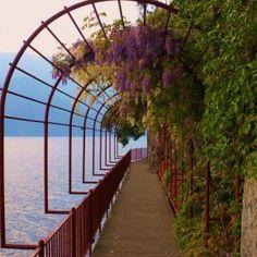 Lake Como, Italy!
