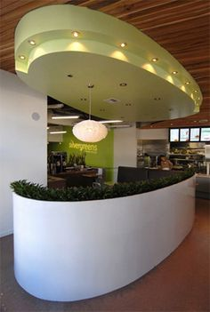 Silvergreens SB Downtown-located on Chapala St.