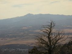 God's Glory Photography: Capitan Mountains, New Mexico