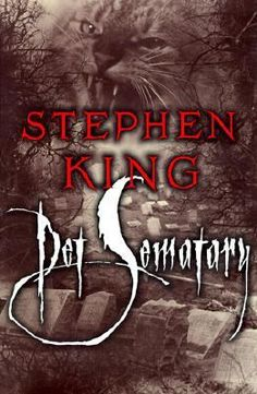 One of Stephen King's most frightful books.