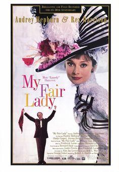 My Fair Lady. 1964