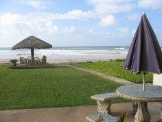 Beautiful Beach Front Rosarito Villa with Palapa