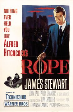 ROPE is dope.