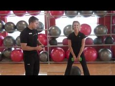 Quick Workout Plan / Tabata - High Intensity Interval Training (HIIT) wi...
