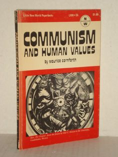 an analysis of communism in modern society Marxian perspectives on educational philosophy: theoretical perspectives on modern societies and limitations that contemporary theories of society and.
