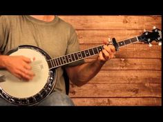 "The Avett Brothers ""Live and Die"" Banjo Lesson (With Tab)"