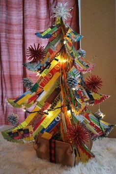 5 Christmas Crafts for Kids photo