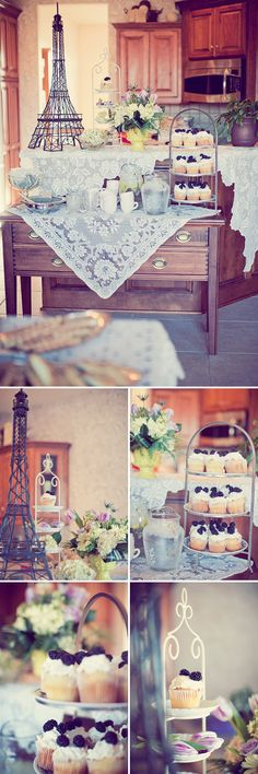 Chic Bridal Shower Themes the Bride Will Love - Wedding Party