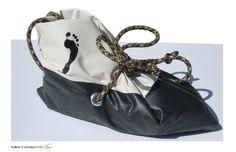 นักออกแบบหัวใส คิดถุงอัจริยะช่วยคนเร่ร่อนจากโรคหิมะกัดเท้า